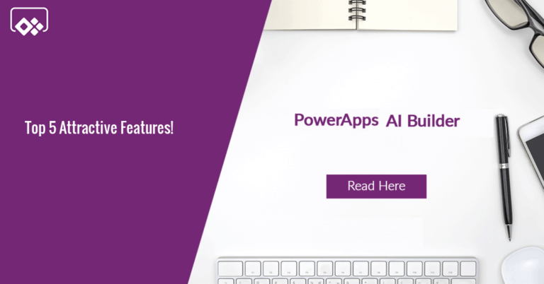 PowerApp AI Builder