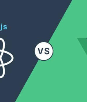 Vue.js vs. React.js: Which will be the Best JavaScript Framework?