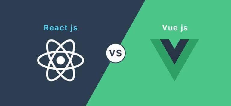 Vue.js vs. React.js