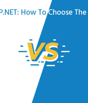 PHP Vs. ASP.NET : How To Choose The Right One?