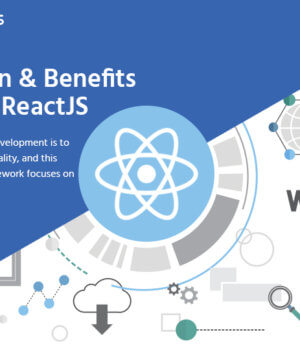Top Reason & Benefits to Choose ReactJS for Your Next Project