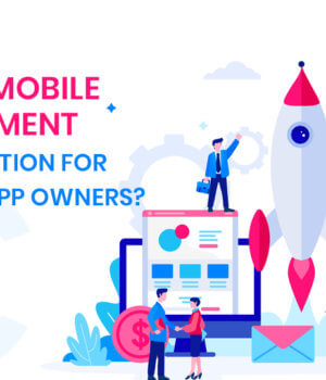 Why is Flutter Mobile Development the Best Option for Startups App Owners?