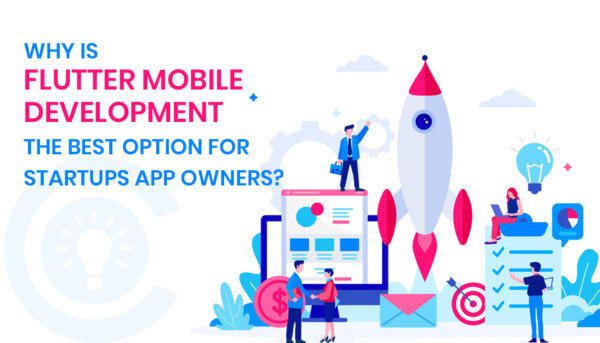 Flutter Mobile Development