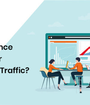 How does website maintenance boost your website's traffic?