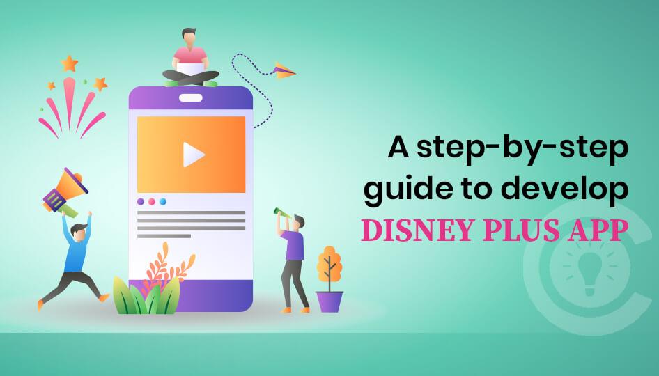Disney Plus Development