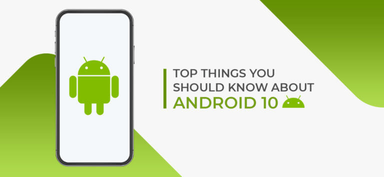 Android 10 comes with Some of the new features that help you get things done and be in control of your data and digital wellbeing.