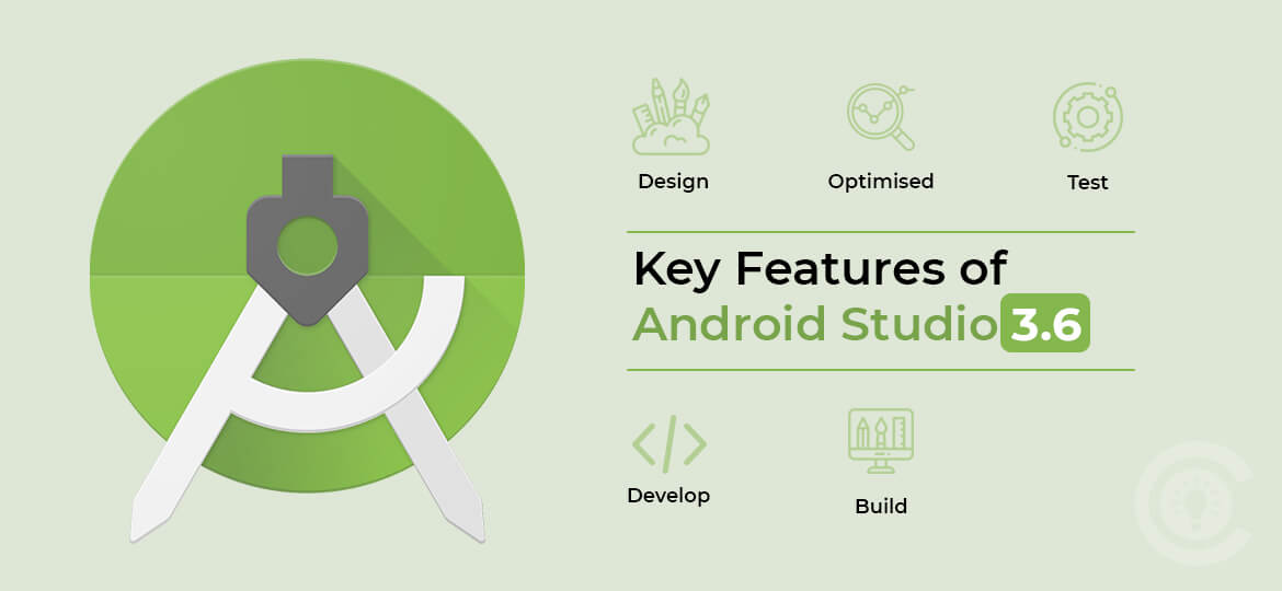 Key Features of Android Studio 3.6