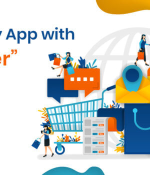 How to Develop a Grocery App with Flutter for Android/ iOS