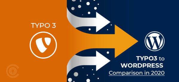 Typo 3 to Wordpress