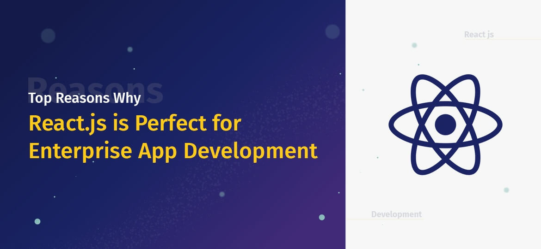React.js Enterprise App Development