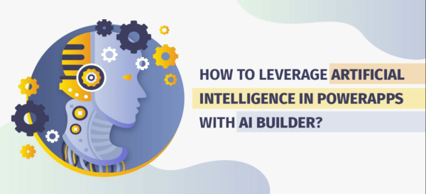 Artificial Intelligence in PowerApps