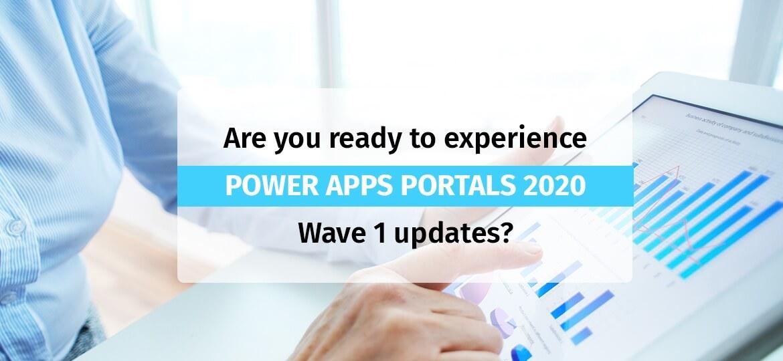 PowerApps Portals