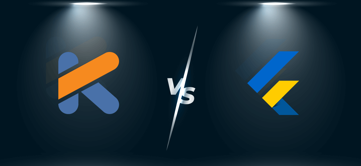 Kotlin vs Flutter: Which is better for doing business?