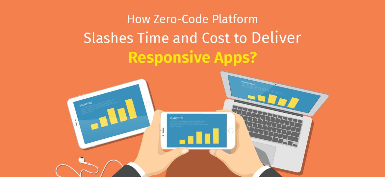 Zero-Code Platform