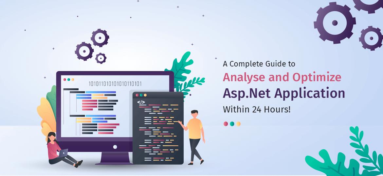 Optimize Asp.Net