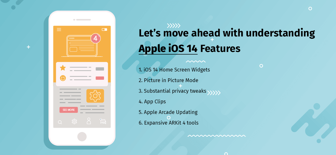 Let's move ahead with understanding Apple iOS 14 Features How to Prepare Your App for iOS 14 Update.docx