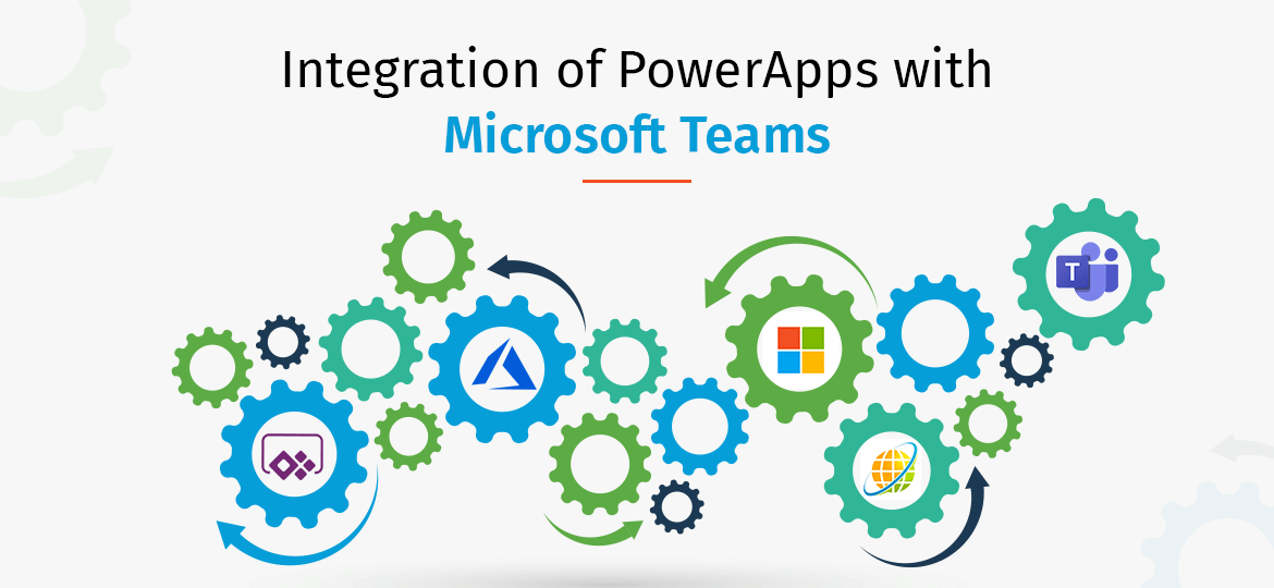 PowerApps with Microsoft Teams