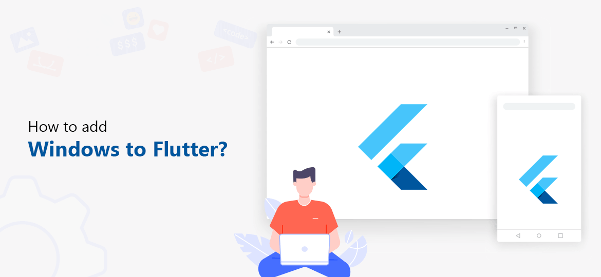 How's Flutter for Windows Resources?
