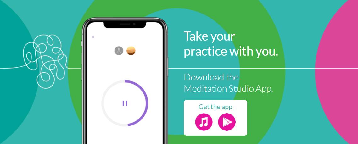 Meditation Studio