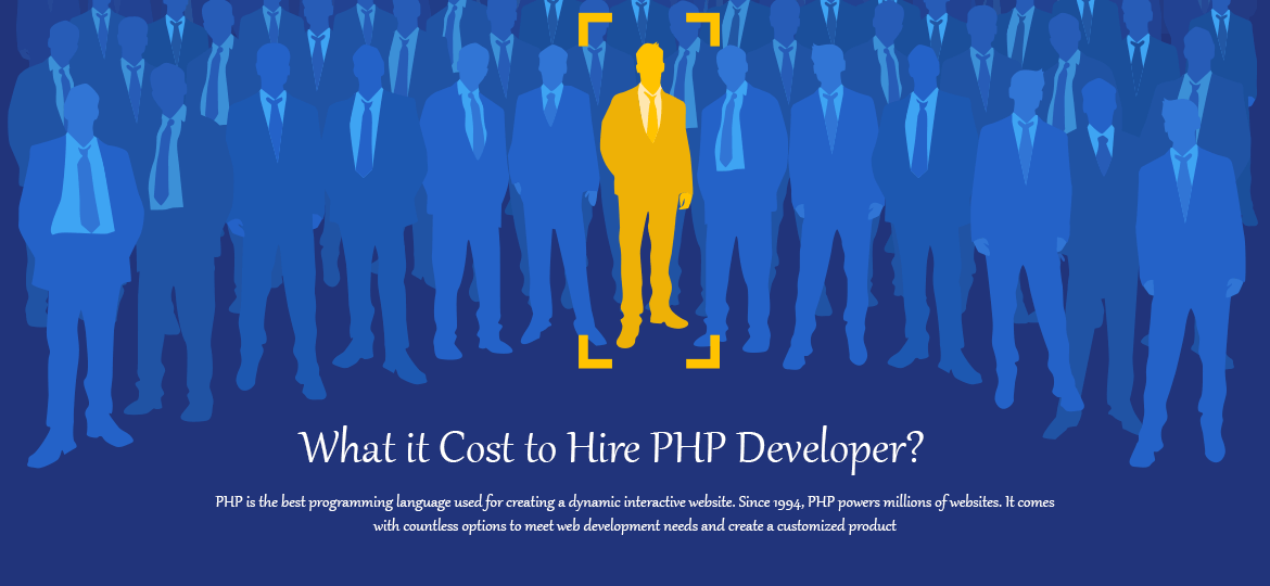 What it Cost to Hire PHP Developer?