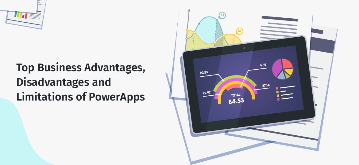 Advantages and Disadvantages of PowerApps