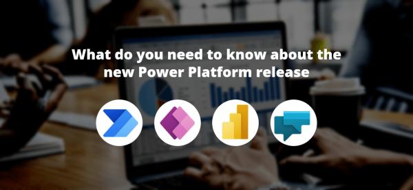 Power Platform release