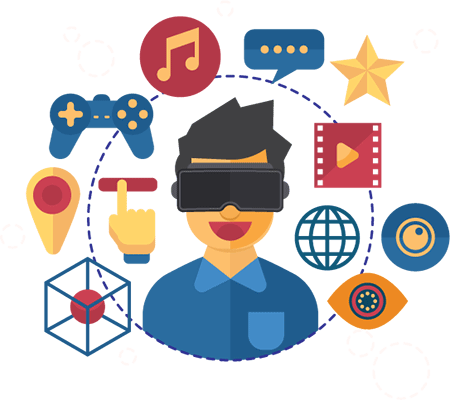 Hire Augmented Reality App Developer