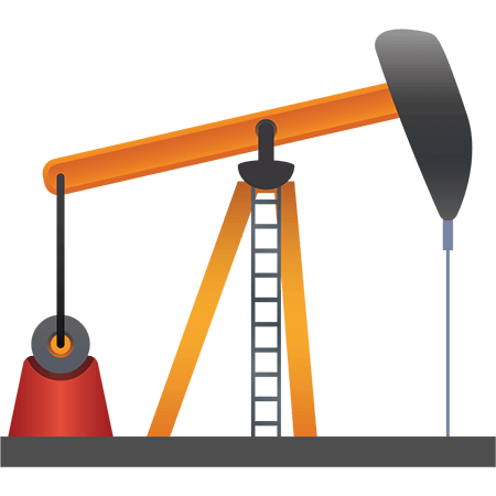 Oil gas mobile apps development