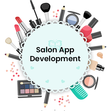 Salon App Development Company