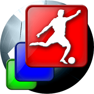 android-football-league-logo