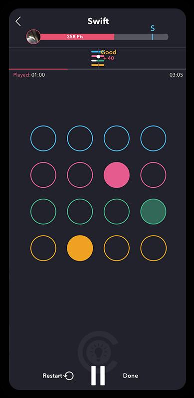 App Screen