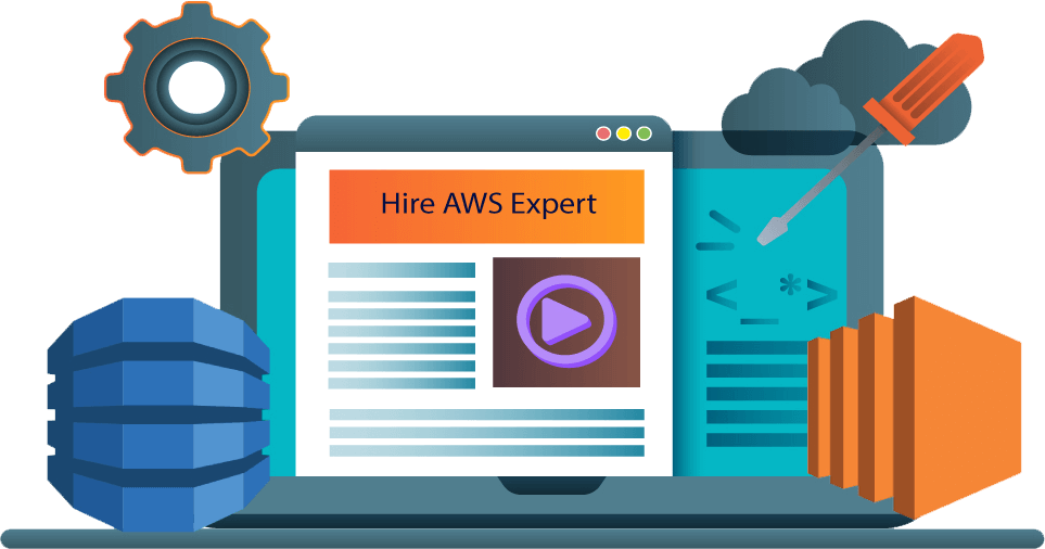 AWS-Expert development Services