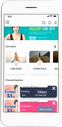 Hospital Appointment Booking App