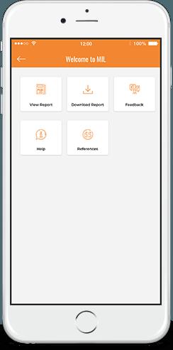 Report Generator Application