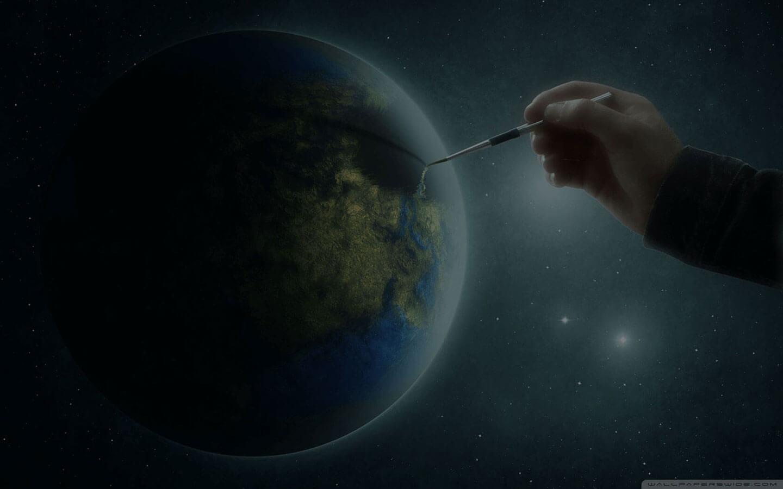 Change globe