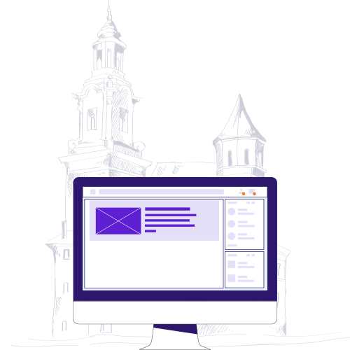 Church Websites Development Company