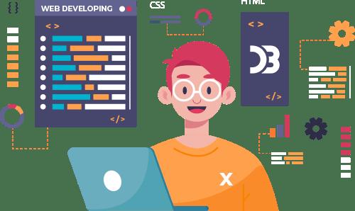 Hire D3 JS Developer
