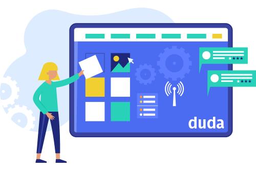 Duda CMS Development Company