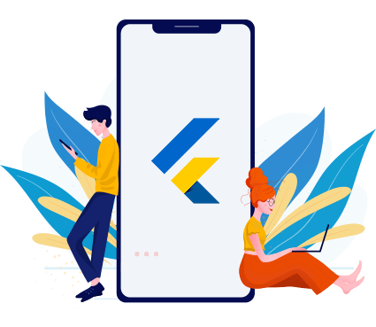 hire flutter app developer