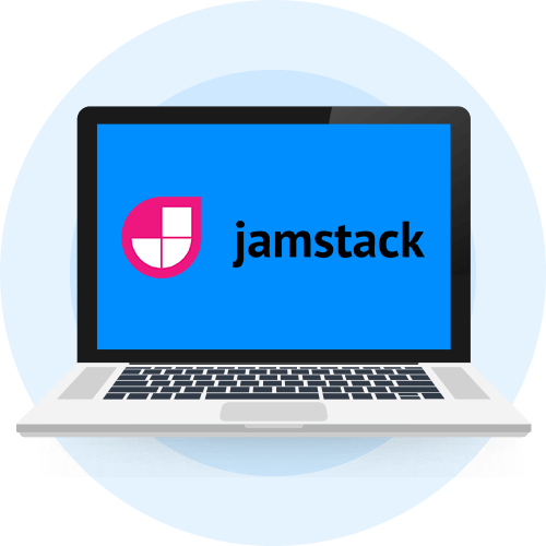 Jamstack Development Services