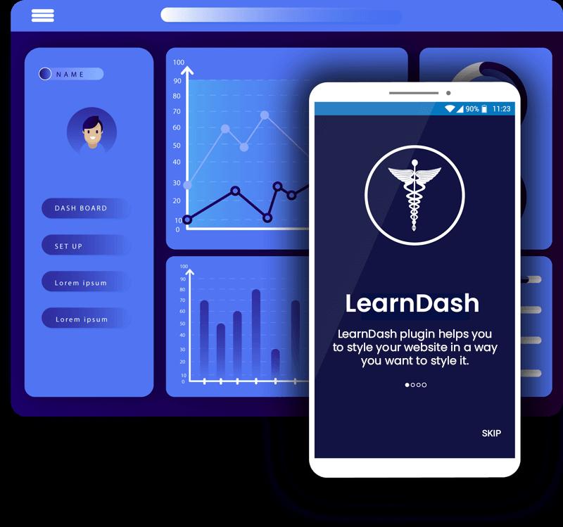LearnDash development company