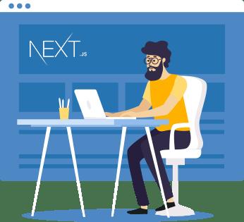 NextJs Development Company