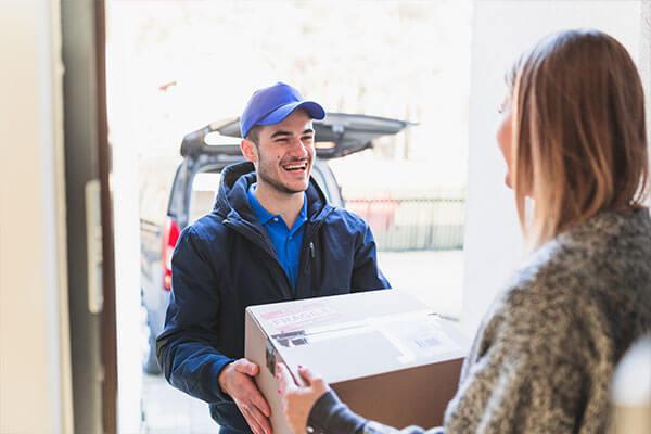Logistics & Couriers