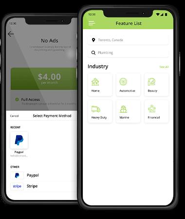 On Demand App
