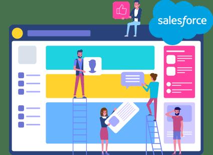 Saleforce Development Company