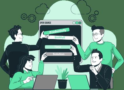 Hire Utility App Developer