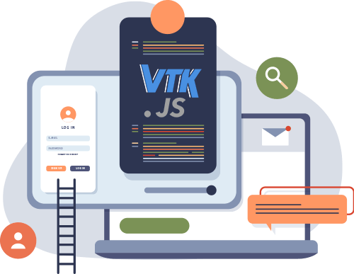 Hire VTK JS Developer