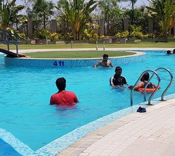 Concetto Labs Bansari Greens Resort Trip - 2019