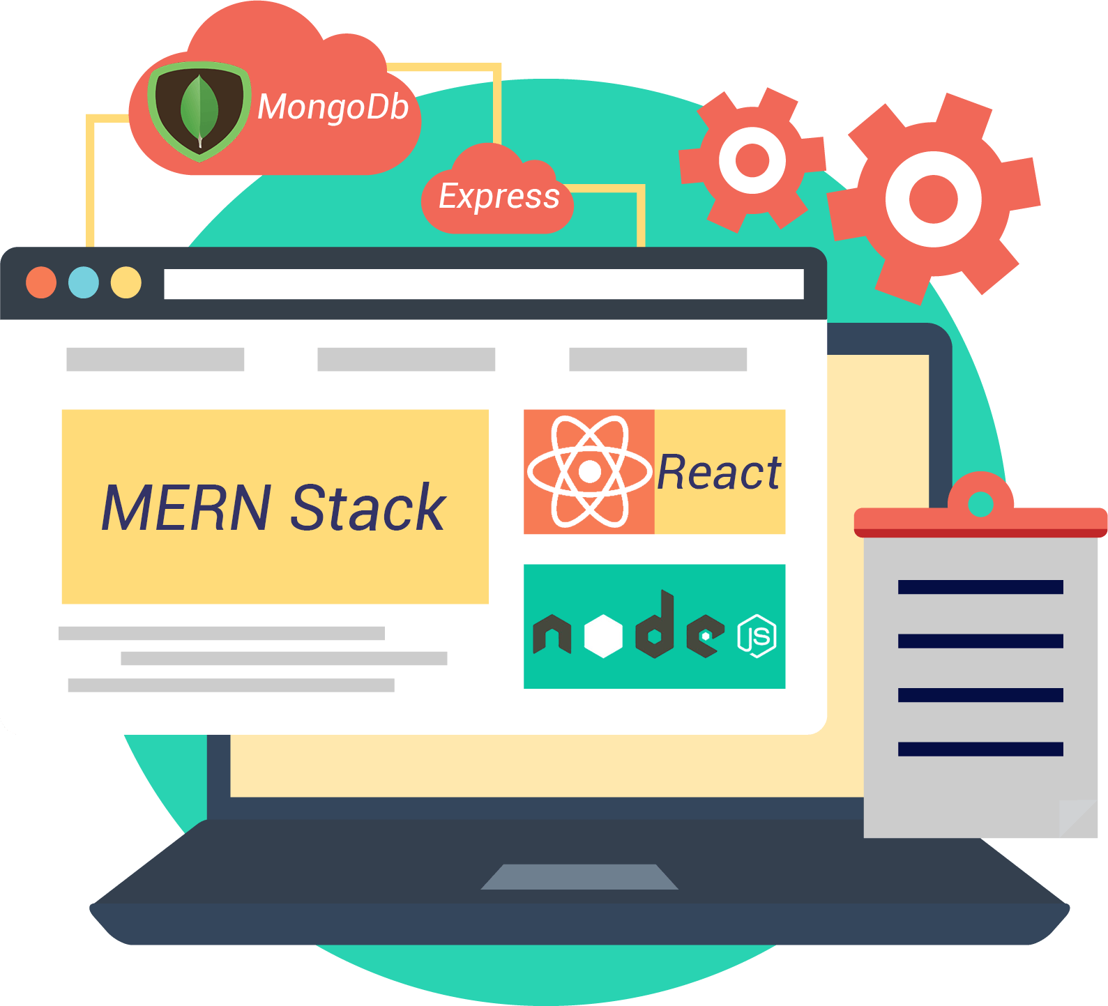 MERN stack development company