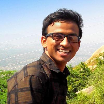 Darshak Sathavara